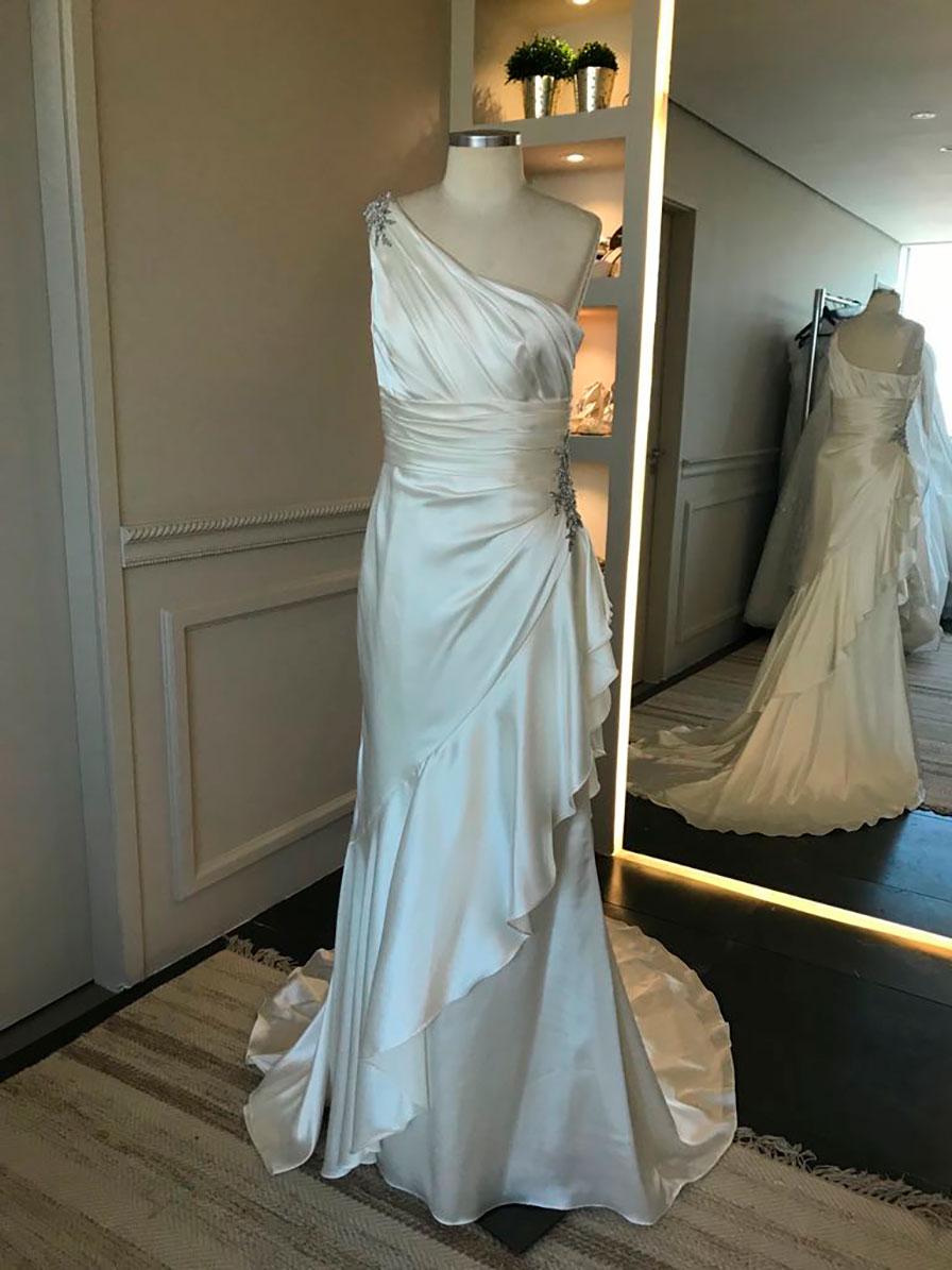 Vestido de noiva - La Sposa